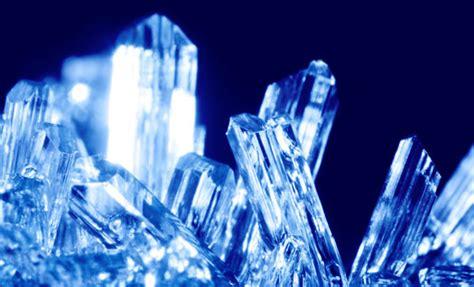 Definición de Cristal » Concepto en Definición ABC