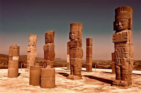 Definición de Cultura Tolteca » Concepto en Definición ABC