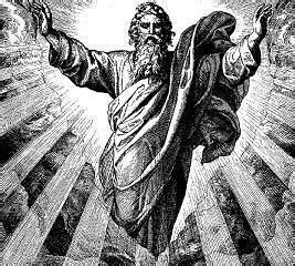 Definición de dios - Qué es, Significado y Concepto