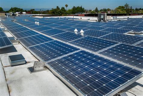Definición de Energía Solar - Qué es y Concepto