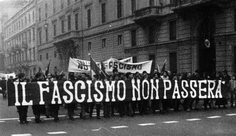 Definición de Fascismo - Qué es y Concepto