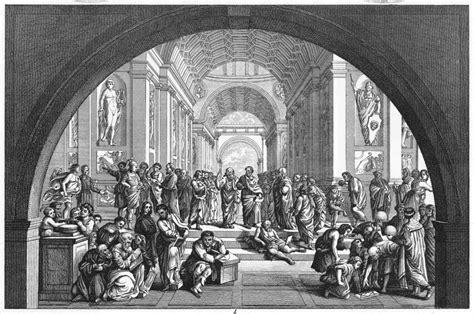 Definición de Filosofía Antigua - Qué es y Concepto