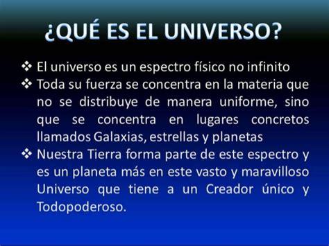 DEFINICIÓN DE LEY-CONCIENCIA DEL UNIVERSO