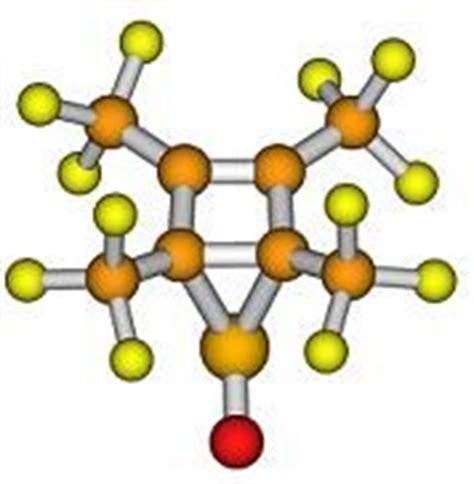 Definición de molécula - Qué es, Significado y Concepto