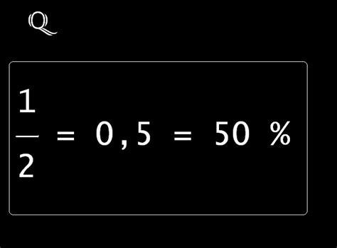 Definición de Número Racional | MATEMATICAS