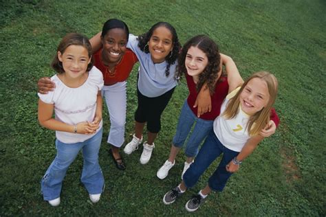 Definición de Preadolescencia » Concepto en Definición ABC