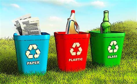 Definición de Reciclaje | Que es, Conceptos y Significados