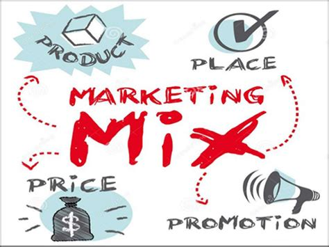 Definition of Marketing Mix