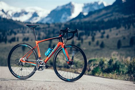 Defy Advanced  2018    Giant Bicycles | United States