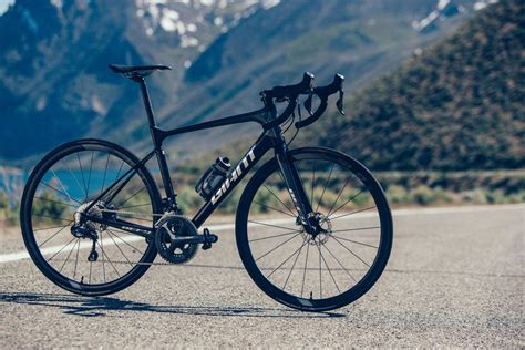 Defy Advanced Pro (2018) - Giant Bicycles | United States