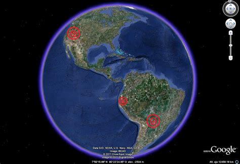 DEGS World News: Serie de Sismos en El Mundo Hoy!!!