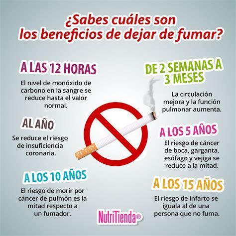 DEJAR DE FUMAR SIN ENGORDAR: ¡SÍ SE PUEDE! Dejar de fumar ...
