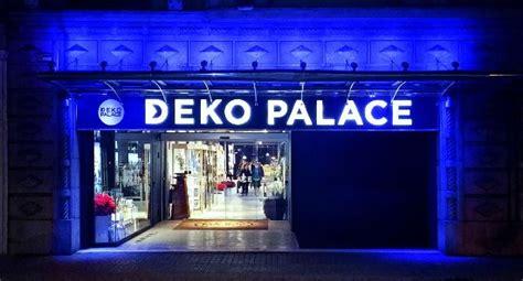 DEKO PALACE: Tu nueva tienda de decoración asequible en ...