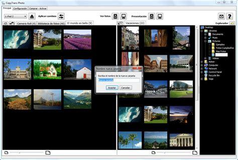 Del iPhone al PC: Como pasar fotos del iPhone al PC