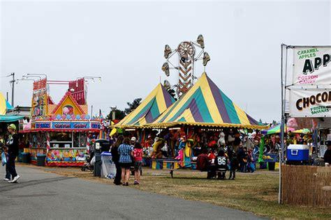Del Norte County Fair – Total Escape