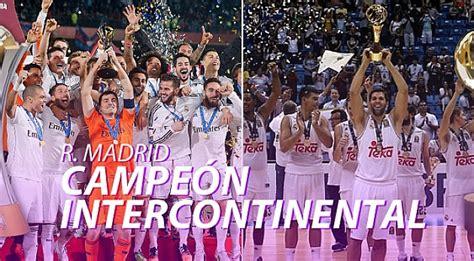 Del toro al infinito: Real Madrid de baloncesto o la ...