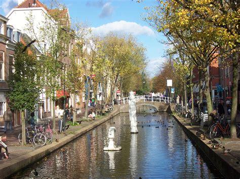 Delft, le strade di Vermeer | VIVI Amsterdam