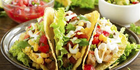 Delicioso tacos ¡SENCILLOS y mucho más SALUDABLES ...