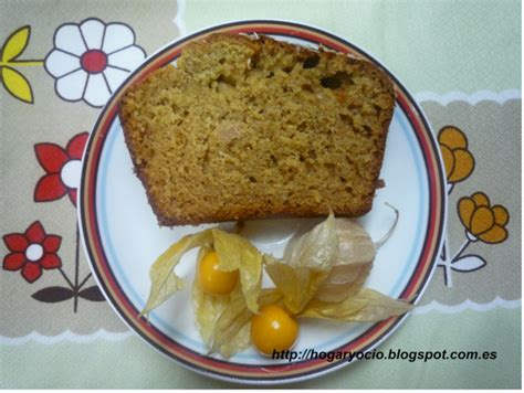 Deliciosos bizcochos para el desayuno | Comparterecetas.com