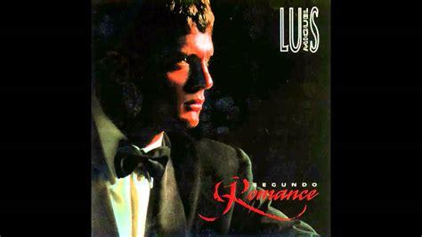 'Delirio' - Luis Miguel - Segundo Romance - YouTube