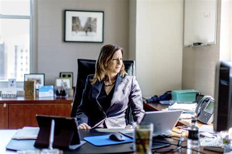 Deloitte CEO Cathy Engelbert on Work-Life Balance, Winning ...