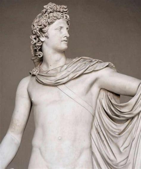 Delos: The Sacred Island Of Apollo In The Cyclades