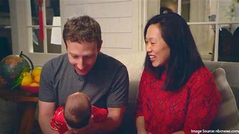 Delve Into Love Story Of Mark Zuckerberg & Priscilla Chan