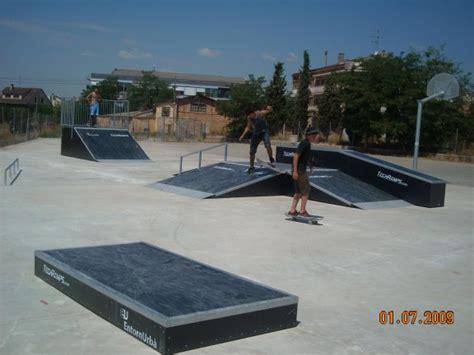 Demà s'inaugura l'Skatepark de Santpdeor | NacióManresa