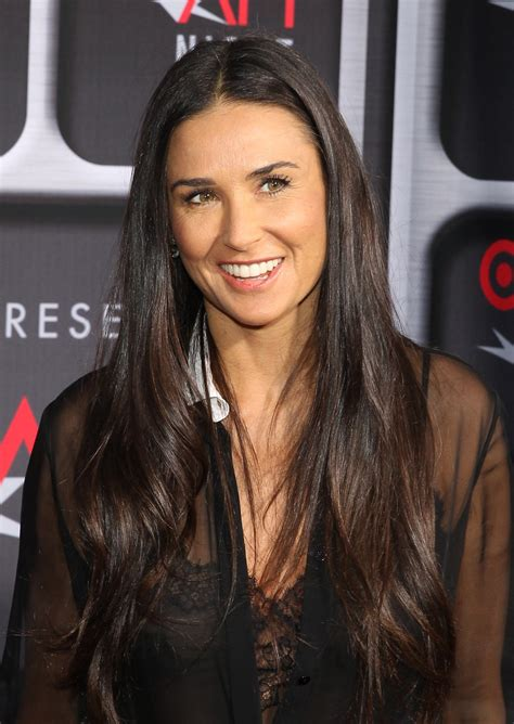 Demi Moore Dating Peter Morton? Actress Reportedly ...