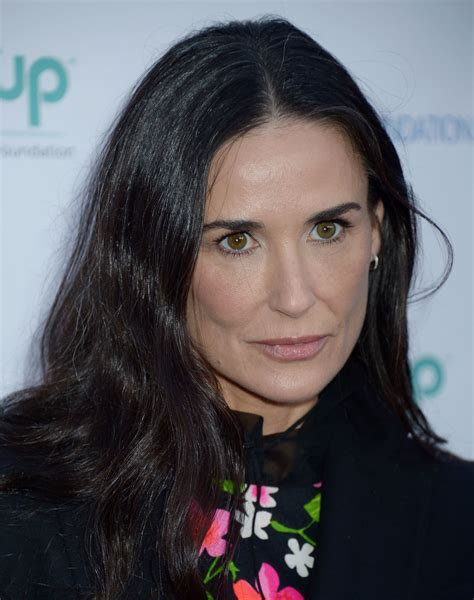 Demi Moore - Goldie's Love In For Kids in Beverly Hills 5 ...