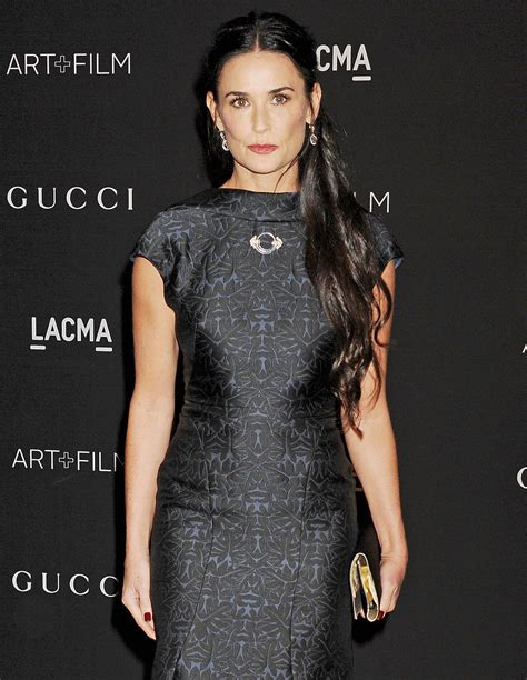 Demi Moore House Pool Drowning Victim: Family Files ...