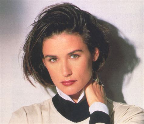 Demi Moore images Demi Moore HD wallpaper and background ...