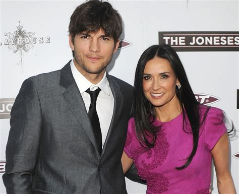 Demi Moore Is Planning a Tell-All About Ex Ashton Kutcher ...