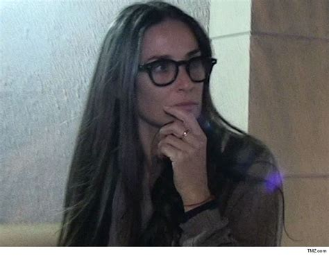 Demi Moore Says Guest Who Drowned in Pool Caused His Own ...