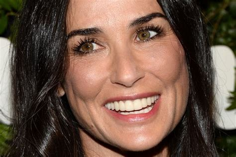 Demi Moore's Tooth Crisis And The Role Of Proper Care   Dr ...