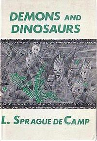 Demons and Dinosaurs - Wikipedia