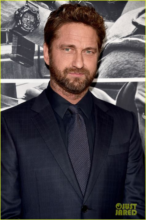 Den of THieves Premiere LA 17th January 2018   Weirdly ...
