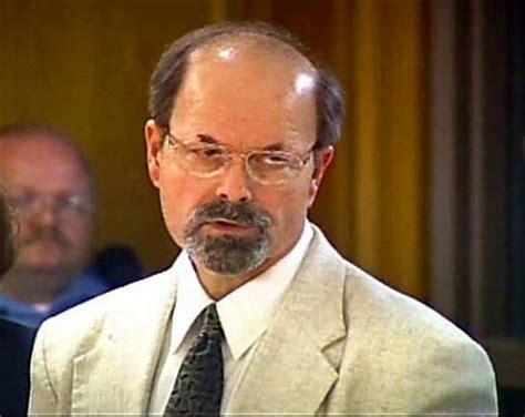 Dennis Rader - BTK Killer - a Biography: County Jail