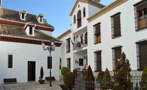 Denuncian al alcalde de La Zubia (Ganemos) por posible ...