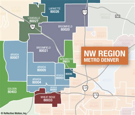 Denver Real Estate Market Reports by Zip Code