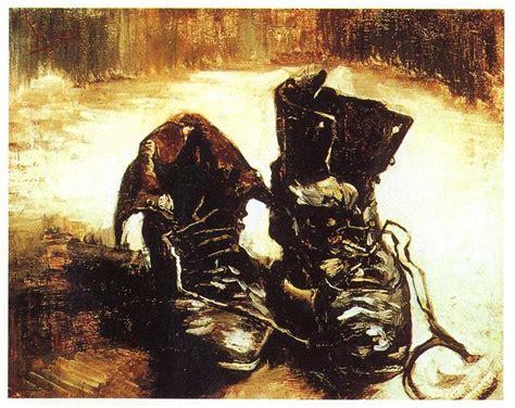 Depiedencap :: Le soulier en peinture