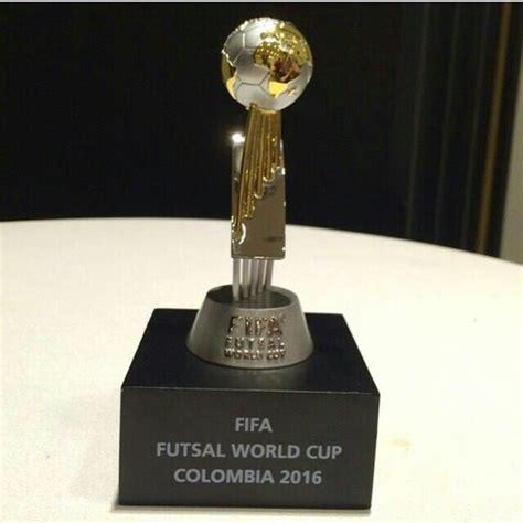 Deportes y videojuegos: Mundial de fútbol sala Colombia 2016