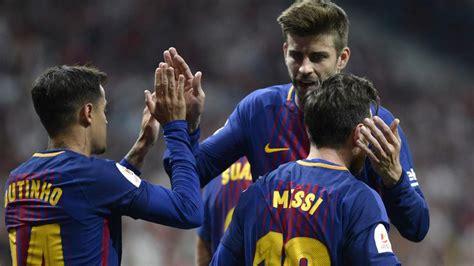Deportivo - Barcelona hoy: Liga Santander en directo