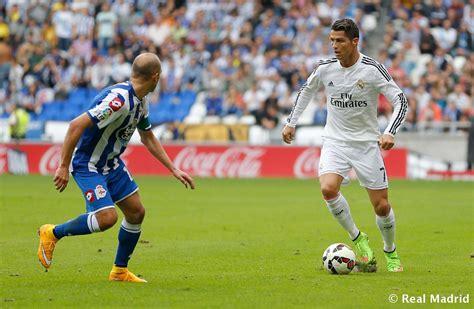 Deportivo de la Coruña   Real Madrid | fotos | Real Madrid CF