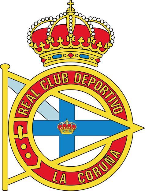 Deportivo La Coruna   Football Logos   Pinterest ...