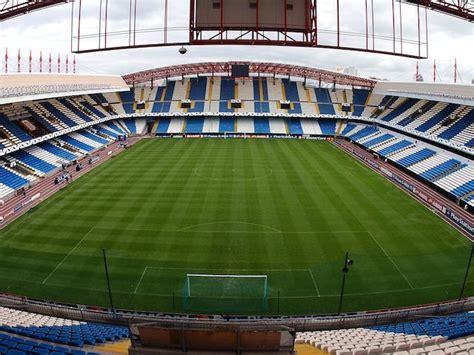 Deportivo la Coruna s Riazor Stadium   Sports Mole