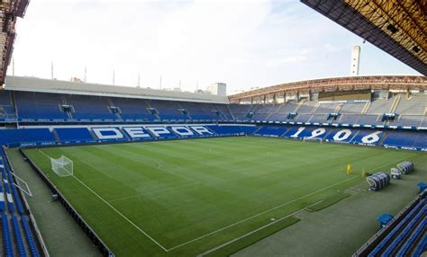 Deportivo La Coruna vs Real Betis 12/02/2018   Football ...