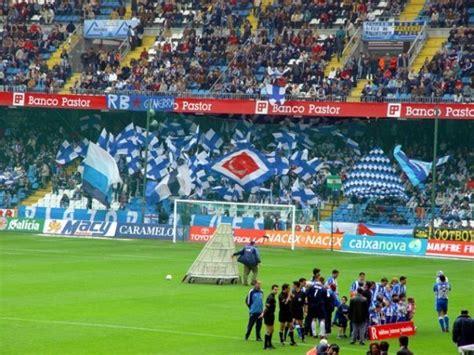 Deportivo nun Türk Bayrağı sevgisi...