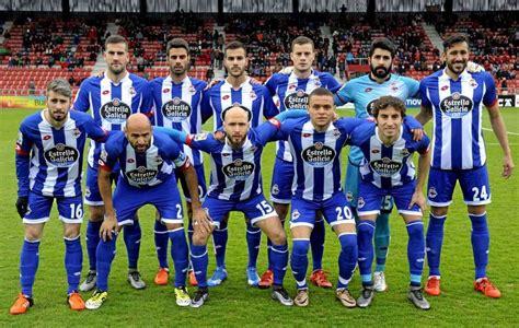 Deportivo: Valora al Deportivo | Marca.com