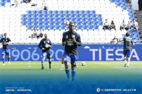 Deportivo vs Espanyol en directo online   LaLiga Santander